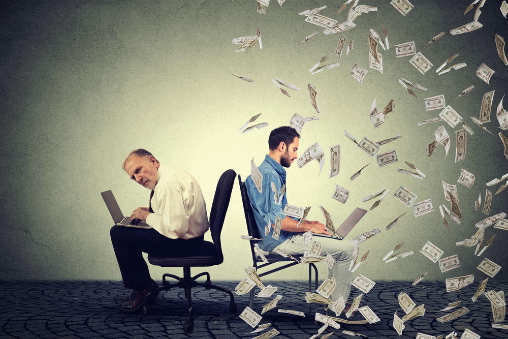 生きたお金の使い方とは?貯金は死に金?本当の活きたお金の使い方|運気アップは行動から!